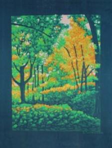 Początek jesieni [Obraz]