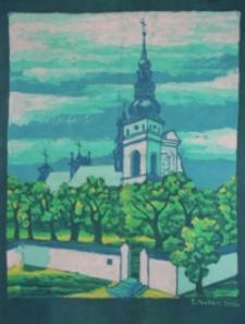Kościół Dominikanów w Tarnobrzegu [Obraz]