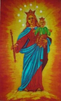 [Matka Boska [Obraz]