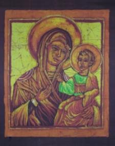 Matka Boska I [Obraz]