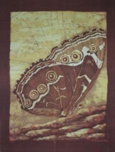 Motyl III [Obraz]