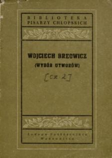 Wybór utworów. T. 2. Trzy etapy : pamiętnik
