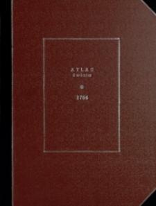 [Atlas général, civil, ecclesiastique…]