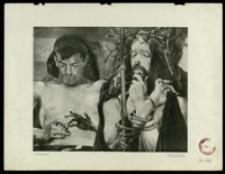 Chrystus przed Piłatem = Le Christ devant Pilate