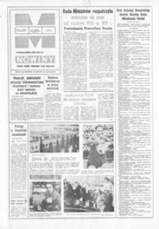 Nowiny : dziennik Polskiej Zjednoczonej Partii Robotniczej. 1977, nr 147-160, 162-171 (lipiec)