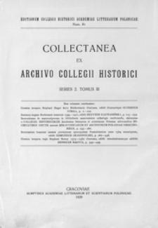 [Archiwum Komisji Historycznej 1939]