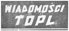 Wiadomości TOPL