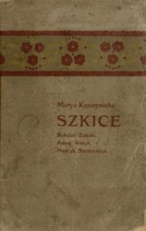 Szkice