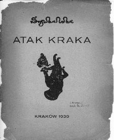 Atak Kraka : twórcownie czy akademje?