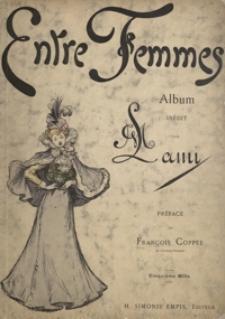 Entre Femmes : album