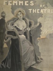 Femmes de théâtre