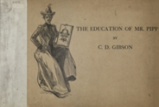 The education of Mr. Pipp