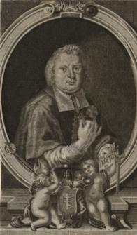 Theodorus Potocki Primas Regni Poloniae
