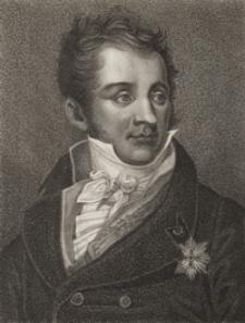 Fürst A. Czartoryski