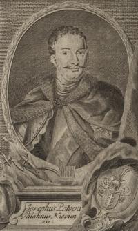 Josephus Potocki Palatinus Koviensis