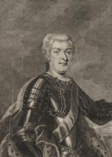 Chevalier Georg von Sachsen