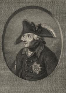 Frédérick II, Roi de Prusse
