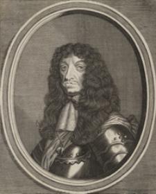 Giovanni Casimiro Re di Polonia, e di Svetia Gran Duca di Litvania & Anno 1668