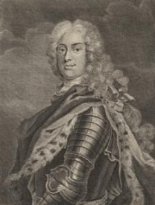Mauritius Graf von Sachsen