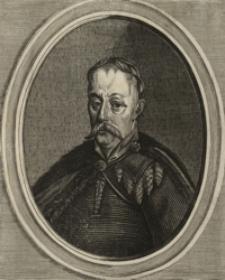 Ianusio Radziwil duca di Birza […]