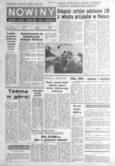 Nowiny : dziennik Polskiej Zjednoczonej Partii Robotniczej. 1984, nr 78-102 (kwiecień)