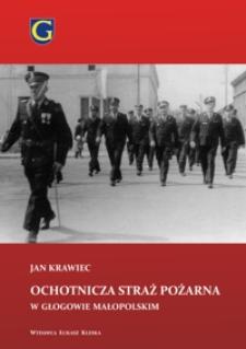 Ochotnicza Straż Pożarna w Głogowie Małopolskim