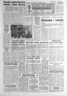 Nowiny : dziennik Polskiej Zjednoczonej Partii Robotniczej. 1985/1986, nr 279-303 (grudzień / styczeń)