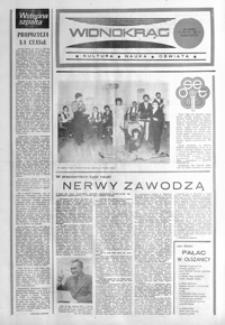 Widnokrąg : kultura, nauka, oświata. 1985, nr 10 (19 marca)