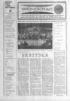 Widnokrąg : kultura, nauka, oświata. 1985, nr 27 (26 listopada)
