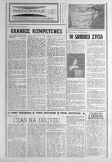Widnokrąg : kultura, nauka, oświata. 1987, nr 3 (27 stycznia)