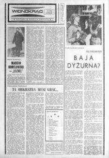 Widnokrąg : kultura, nauka, oświata. 1987, nr 4 (3 lutego)