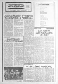 Widnokrąg : kultura, nauka, oświata. 1987, nr 26 (7 lipca)