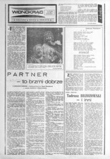 Widnokrąg : kultura, nauka, oświata. 1987, nr 38 (6 października)