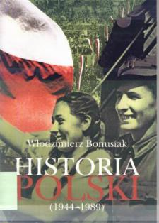 Historia Polski : (1944-1989)