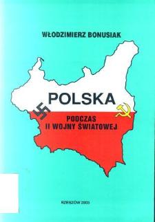 Polska podczas II wojny światowej
