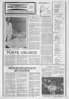 Widnokrąg : kultura, nauka, oświata. 1988, nr 16 (19 kwietnia)
