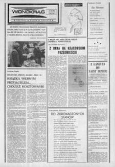 Widnokrąg : kultura, nauka, oświata. 1988, nr 18 (3 maja)
