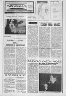 Widnokrąg : kultura, nauka, oświata. 1988, nr 19 (10 maja)