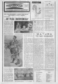 Widnokrąg : kultura, nauka, oświata. 1988, nr 25 (21 czerwca)