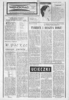 Widnokrąg : kultura, nauka, oświata. 1988, nr 40 (4 października)