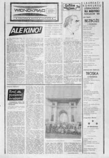 Widnokrąg : kultura, nauka, oświata. 1988, nr 46 (22 listopada)