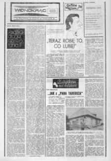 Widnokrąg : kultura, nauka, oświata. 1988, nr 47 (29 listopada)