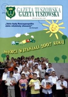 Gazeta Tuszowska. 2007, nr 2