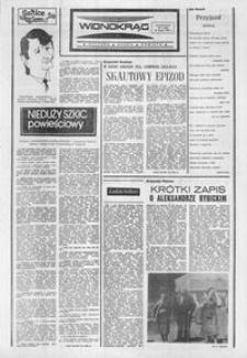 Widnokrąg : kultura, nauka, oświata. 1989, nr 8 (21 lutego)