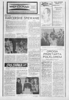 Widnokrąg : kultura, nauka, oświata. 1989, nr 31 (1 sierpnia)