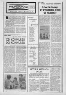 Widnokrąg : kultura, nauka, oświata. 1989, nr 34 (29 sierpnia)
