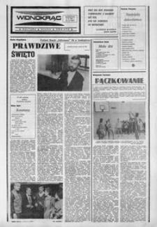 Widnokrąg : kultura, nauka, oświata. 1989, nr 41 (17 października)