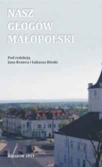 Nasz Głogów Małopolski