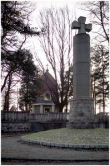 Limanowa Jabłoniec I Nr 368 [Fotografia]