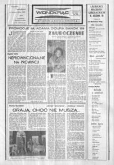 Widnokrąg : kultura, nauka, oświata. 1990, nr 1 (2 stycznia)